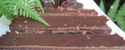 Chocaramel Bar