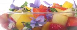 Blossoming Fruit Delish