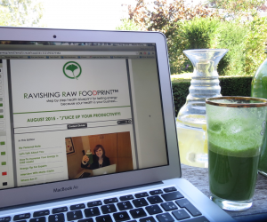 Juice Up Your Productivity