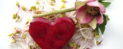 Raw Valentine Starter