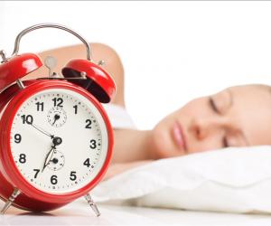 Secure Your Sleep
